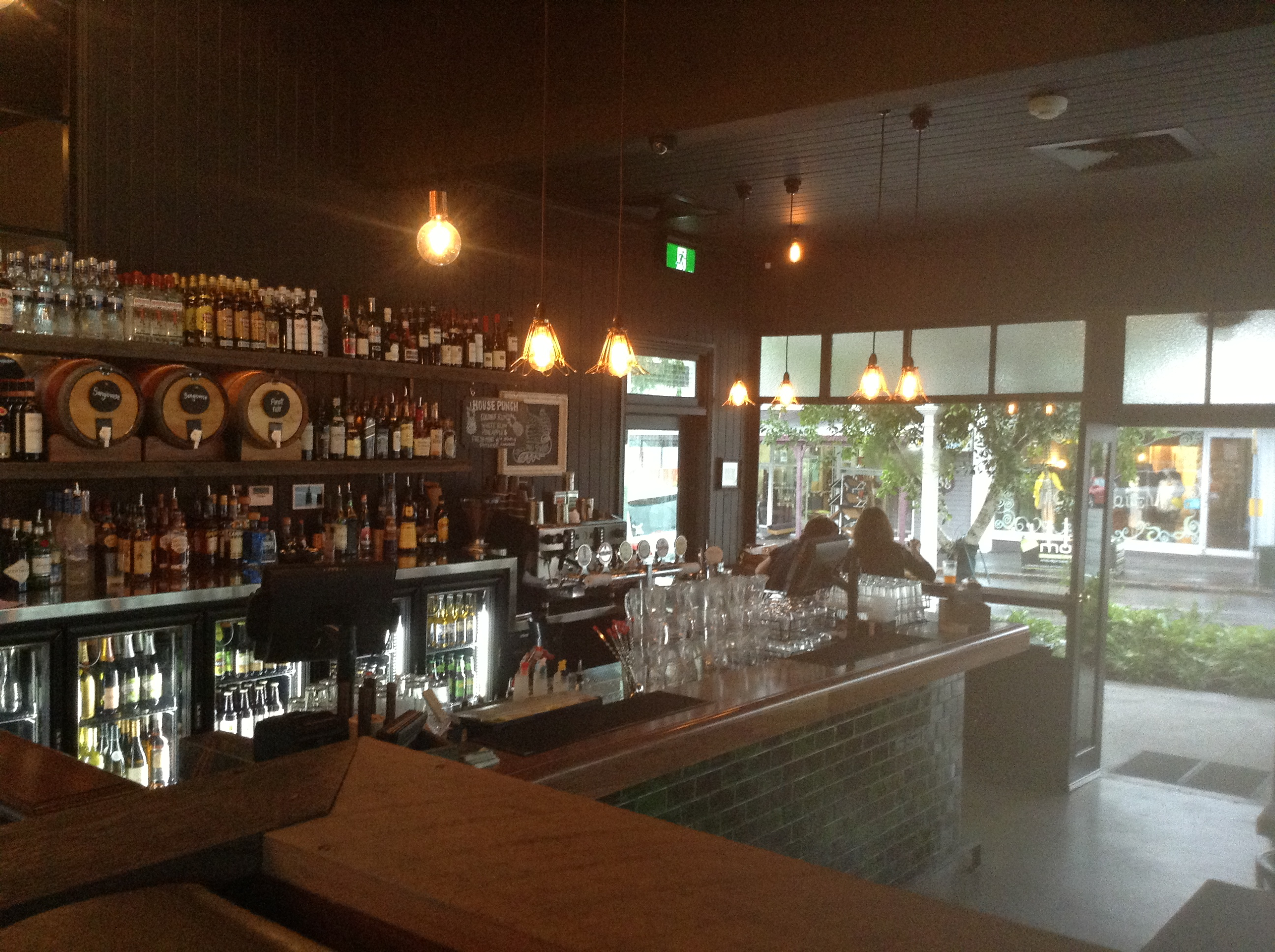 a068dbcd4ef8 Around the Corner at Sixes and Sevens – New Farm Food Stories