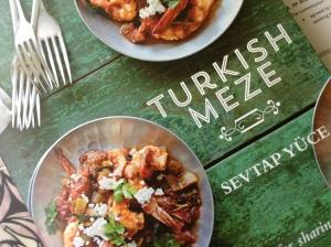Turkish Meze by Sevtap Yuce